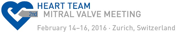 HEART TEAM – MITRAL VALVE MEETING 2016