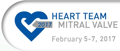 Mitral Valve Meeting 2017 – Zurich